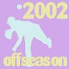 2002-2003 Offseason